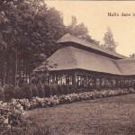 Picknick hall, Ursuline klooster (Antwerpen-Be, Sint-Katelijne-Waver) [Coll. Anton Nuijten]