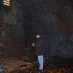 IJskelder, priorij Rooklooster, Oudergem (Brussel-Be, Oudergem) [Foto: Hetty Wilming]