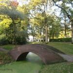 Park, Lucas Roodbaard, Landgoed De Klinze (Friesland, Oudkerk) [Foto: Eric Denig]