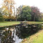 Brug, Lucas Roodbaard, Lyndenstein (Friesland, Beetsterzwaag) [Foto: Eric Denig]