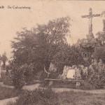 Kruisheuvel, kerkhof Herselt (Antwerpen, Herselt) [Coll. Anton Nuijten]