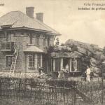 Villa Decor (Antwerpen-Be, Westmeerbeek) [Coll. Glenn Geeraerts]