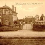 Villa Alfons Janssens (Antwerpen-Be, Westmeerbeek) [Coll. Glenn Geeraerts]