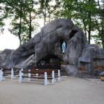 Lourdesgrot, Mariapark Oostmalle (Antwerpen-Be, Oostmalle) [Foto: Glenn Geeraerts]