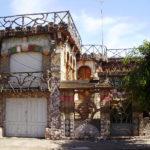 Casas de Matosas (Uruguay,Mercedes)