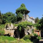 Prieel op rots, Parque de São Roque, 2008 (Portugal, Porto)