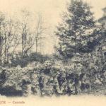 Cascade, Park De Naeyer (Oost-Vlaanderen-Be, Willebroek) [Coll. Anton Nuijten]