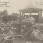 Rotstuin voorbeeld, atelier Firma Janssens, ca 1912 (Oost-Vlaanderen-Be, St Niklaas) [Coll. Anton Nuijten]