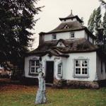 Villa Sprookje (Limburg-Be, Zonhoven) [Foto: Hetty Wilming]