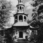 Drachenhaus, Park Sanssouci (Duitsland, Potsdam) [Coll. Anton Nuijten]