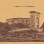 Le Typhonium (Frankrijk, Wissant) [Coll. Anton Nuijten]