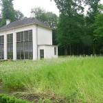 Oranjerie, landgoed Staverden (Gelderland, Ermelo) [Foto: Hetty Wilming]