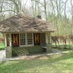 Grootvaders Huisje, Landgoed Het Enzerinck (Gelderland, Vorden) [Foto: Hetty Wilming]
