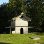 De Hertenstal (Drenthe, Assen) [Foto: Hetty Wilming]