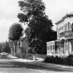 Neogotische Villa (Utrecht, Doorn) [Coll. Anton Nuijten]