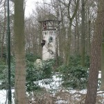 Rapunzel, Efteling (Noord-Brabant, Kaatsheuvel) [Foto: Hetty Wilming]