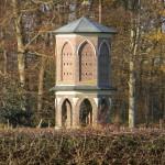 Duiventil Landgoed Salentein (Gelderland, Nijkerk) [Foto: Hetty Wilming]