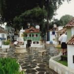 Portugal in miniatuur (Portugal, Coimbra) [Foto: Hetty Wilming]
