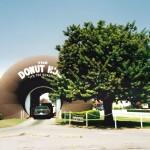 Donut Hole, La Puenta (USA, Californië) [Foto: Joop van der Vaart]