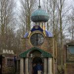 Michaëlkapel, Nederlands Kremlin (Noord-Holland, Winkel) [Foto: Hetty Wilming]