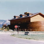 De ark van Estes, Estes Park (USA, Colorado) [Foto: Anton Nuijten]