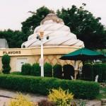 Perry's Ice Cream, Twist O' the mist, Niagara Falls (USA, New York) [Foto: Joop van der Vaart]