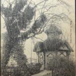 Chalet, Park De Naeyer (Antwerpen-Be, Willebroek)
