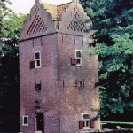Duiventoren, Landgoed Te Werve (Zuid-Holland, Rijswijk) [Foto: Hetty Wilming]