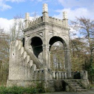 Uilentoren (Utrecht, Leersum)