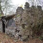 Nazareth grot, Ursulinen klooster (Antwerpen-Be, Sint-Katelijne-Waver) [Foto: Hetty Wilming]