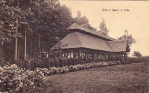 Picknick hall, Ursuline klooster (Antwerpen-Be, Sint-Katelijne-Waver)