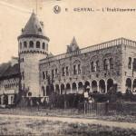 Bottelarij anno ca 1900 (Waals-Brabant-Be, Genval) [Coll. Anton Nuijten]