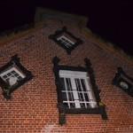 Rustieke Boswachterswoning, Kasteel Torenhof (Antwerpen-Be, Brasschaat) [Foto: Hetty Wilming]