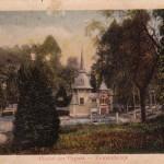 Zwanenhuisje, Ursulinen klooster (Antwerpen-Be, Sint-Katelijne-Waver) [Coll. Anton Nuijten]