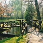 Driepuntsbrug, Lucas Roodbaard, Vijversburg (Friesland, Tietjerksteradeel) [Foto: Eric Denig]