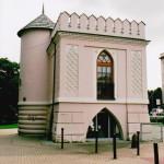 Episcopaner Kerkje (Polen, Warschau) [Foto: Joop van der Vaart]