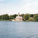 Heilandskirche, Sacrow aan de Havel (Duitsland, Potsdam) [Foto: Eric Denig]