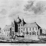 Rotsoord, Hendrik Tavenier, 1785 (Utrecht, Utrecht) [bron: Het Utrechts Archief]