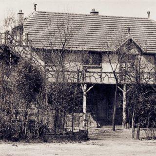 Jachthuis Echelkuil, Oud Turnhout (Belgie)