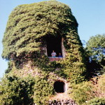 Grotte Noir (Henegouwen-Be, Brugelette) [Foto: Hetty Wilming]