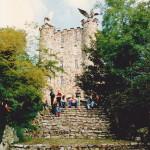 Toren van Eben Ezer (Luik-Be, Eben-Emael) [Foto: Hetty Wilming]