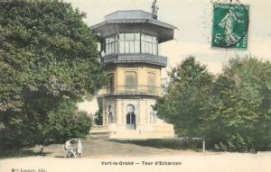 Vert-le-Grand Echarcon