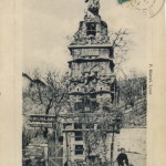 Tour de Bourgoin (Frankrijk, Jallieu) [Coll. Anton Nuijten]