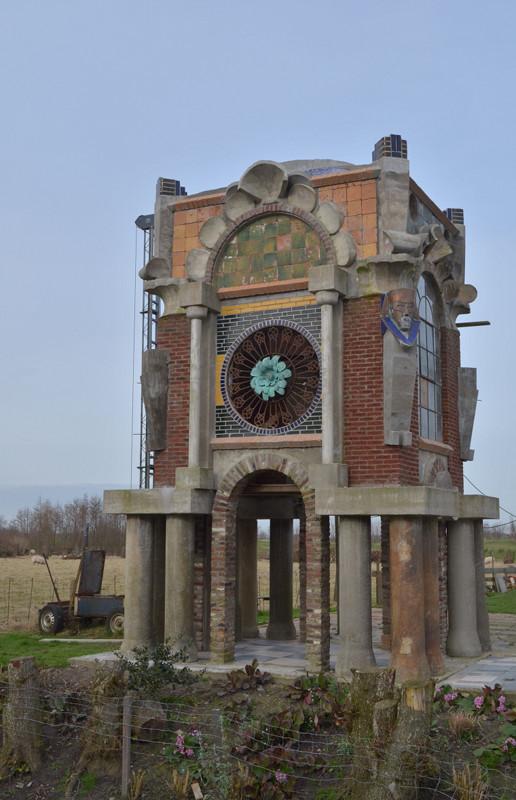 bijzondere nederlandse gebouwen