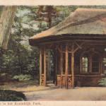 Theehuisje, Koninklijk Park (Gelderland, Apeldoorn) [Coll. Anton Nuijten]