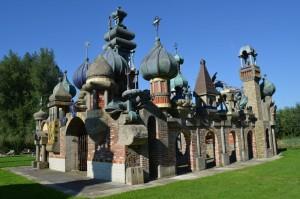 Kremlin, Ger Leegwater (Noord-Holland, Winkel) [Foto: Hetty Wilming]