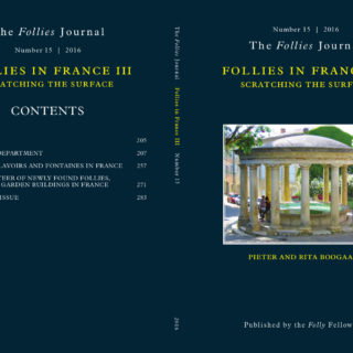 Follies in France deel III