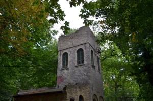 Jachttoren van Boekenbergpark, Antwerpen-Deurne