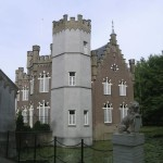 Kasteel Stapelen (Noord-Brabant, Boxtel) [Foto: Hetty Wilming]