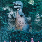 Dino's Monstergrot, De Valkenier (Limburg, Valkenburg) [Foto: Anton Nuijten]